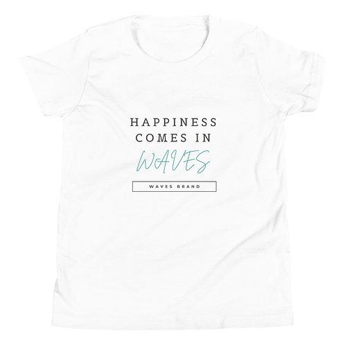 Happy Waves T-Shirt