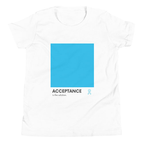 Youth Acceptance T-Shirt