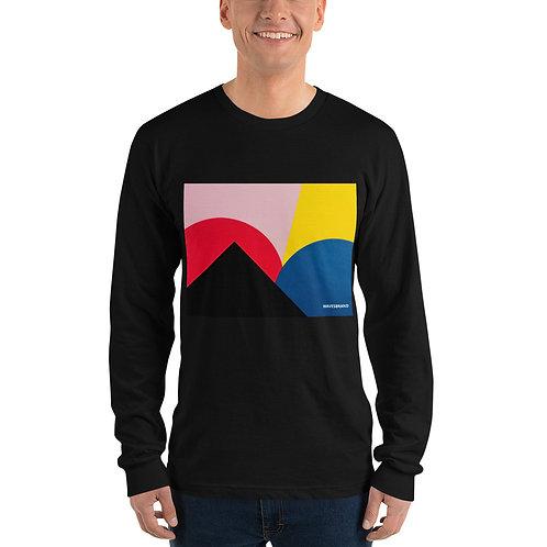 Modern Shapes t-shirt