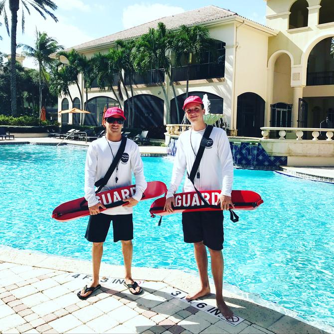 Need to Hire A Lifeguard?!