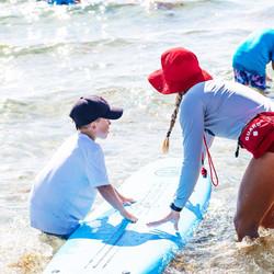 Lifeguard Certified Staff