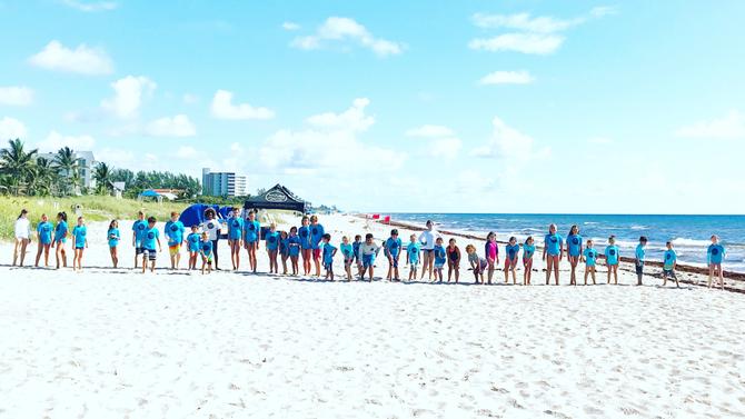 Waves Surf Academy Spring & Summer Break Surf Camps 2019!!!