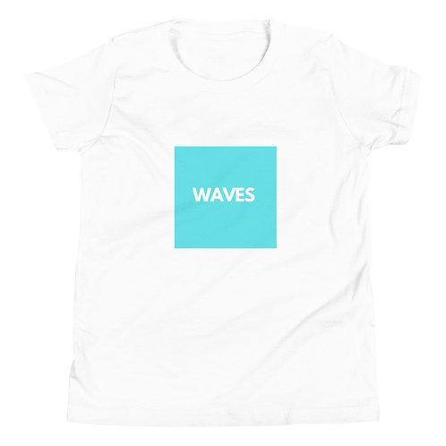 Youth Box Barrel T-Shirt