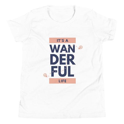 Youth WanderT-Shirt