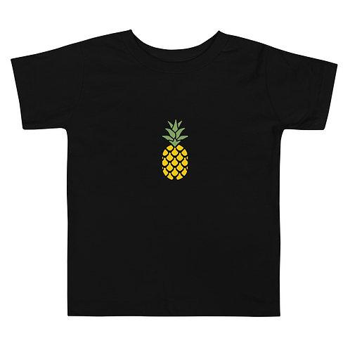 Toddler Pineapple Tee
