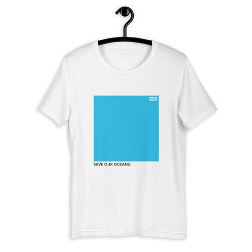 Save Oceans T-Shirt