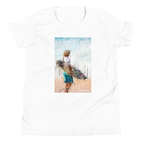 Youth Surfer T-Shirt
