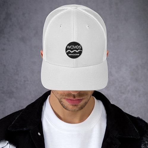 Surf Academy Trucker Hat
