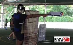 Overwatch Shotgun