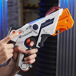 Laser Tag Singapore kids nerf laser tag pistol