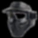Combat Archery Tag Safety Face Mask