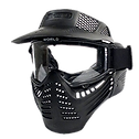 Combat Archery Tag Safety Face Mask