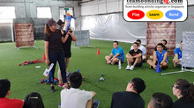 150 pax Team Building Event with Archery Tag & NERF Rival Tag