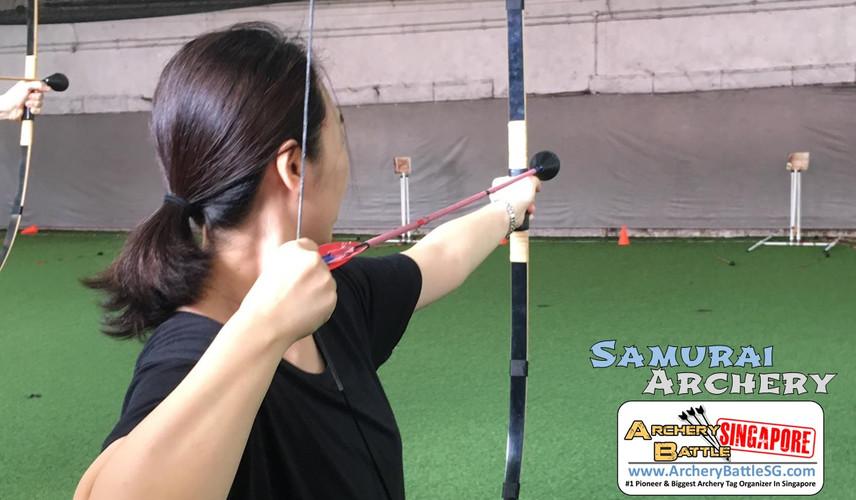 Basic Shooting