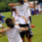 Archery Tag for corporate team building singapore