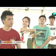 Archery Tag Singapore feature on TV Channel U