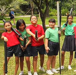 School Carnivals with Spartan Tag Singapore