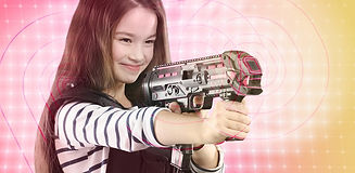 Laser Tag Singapore Covid 19 Package for 5 pax