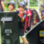 Dart War NERF gun events for kids and youth