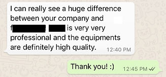 Archery Tag Singapore review of high quality equipment