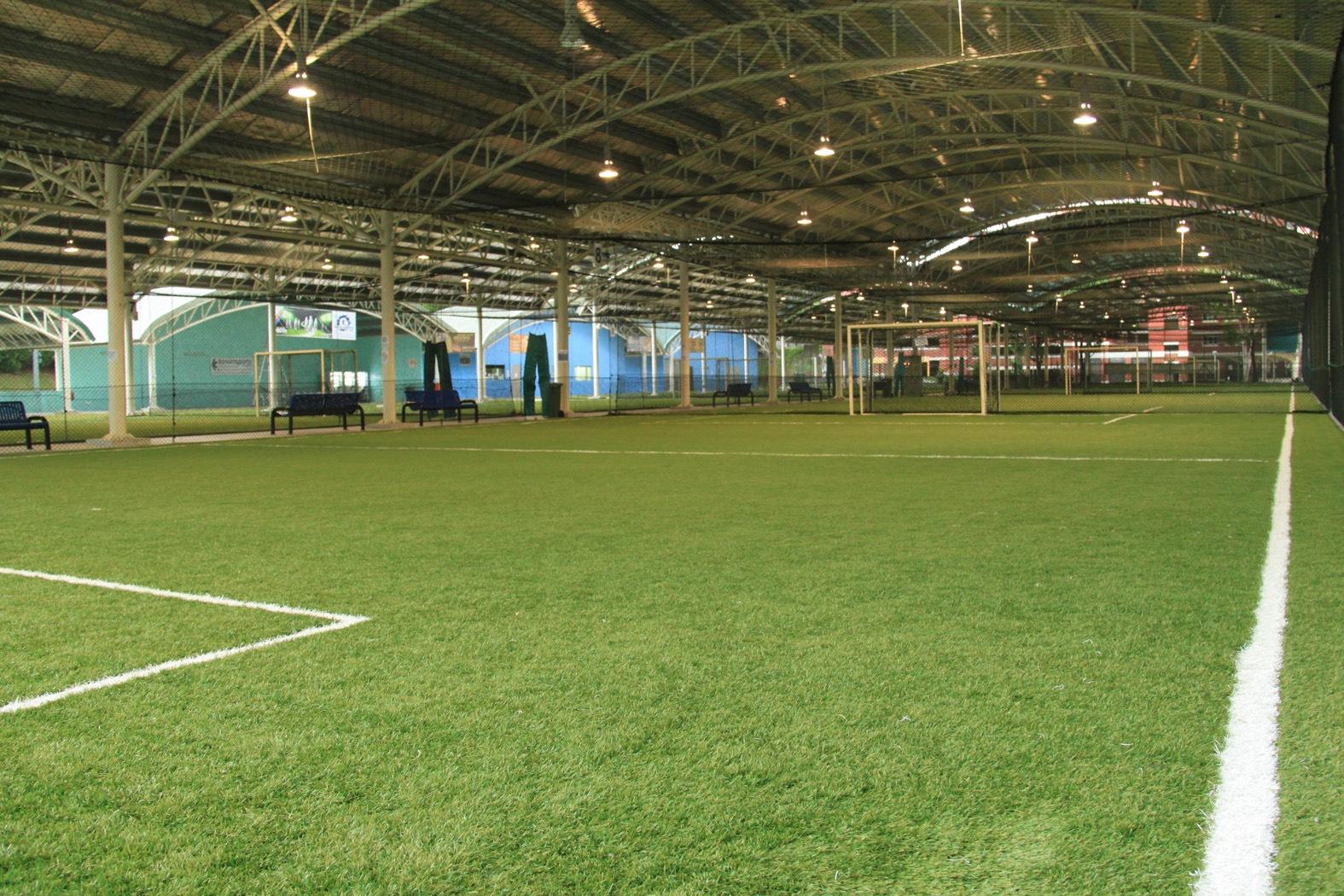Kovan Sports Centre