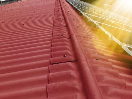 8 דברים שפשוט חייבים לבדוק לפני שמתקינים גג סולארי