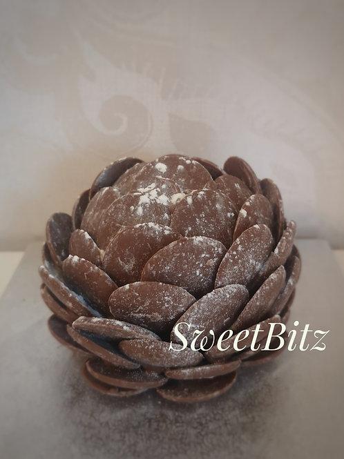 Chocolate Pine cone