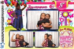 Jovanna's Birthday