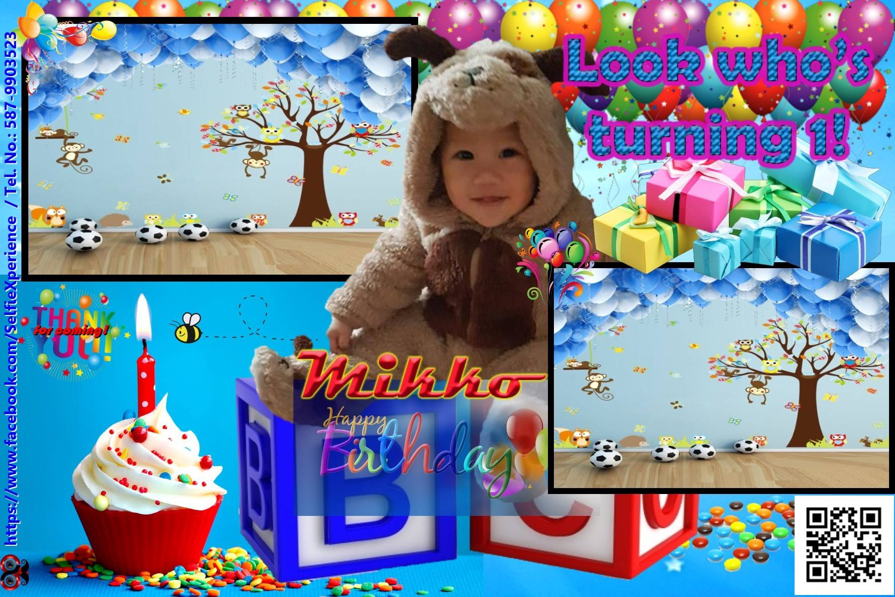 Mikko's Birthday