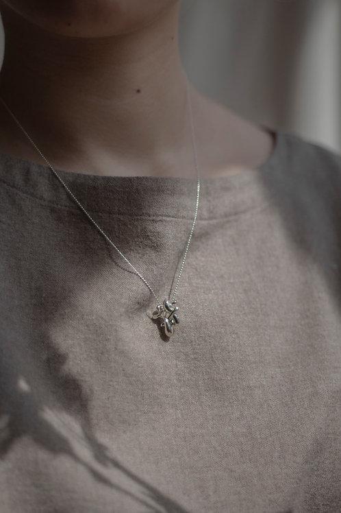 Friends Necklace