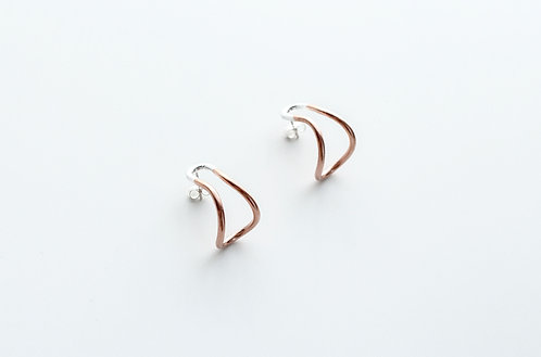 LIMINAL: Earrings I