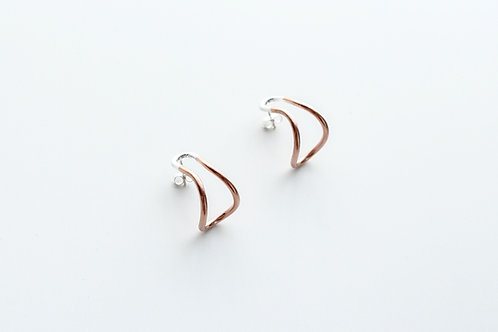 LIMINAL: Earrings I