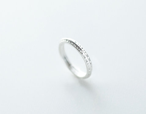 Angled Ring