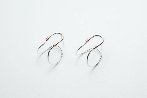 LIMINAL: Earrings II