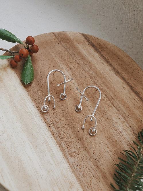 Hikari Earrings