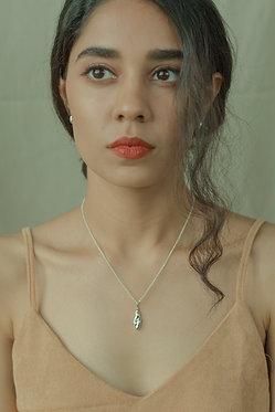 Embrace Necklace I