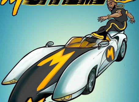 Murkemz drops new mixtape M1: Fast lane