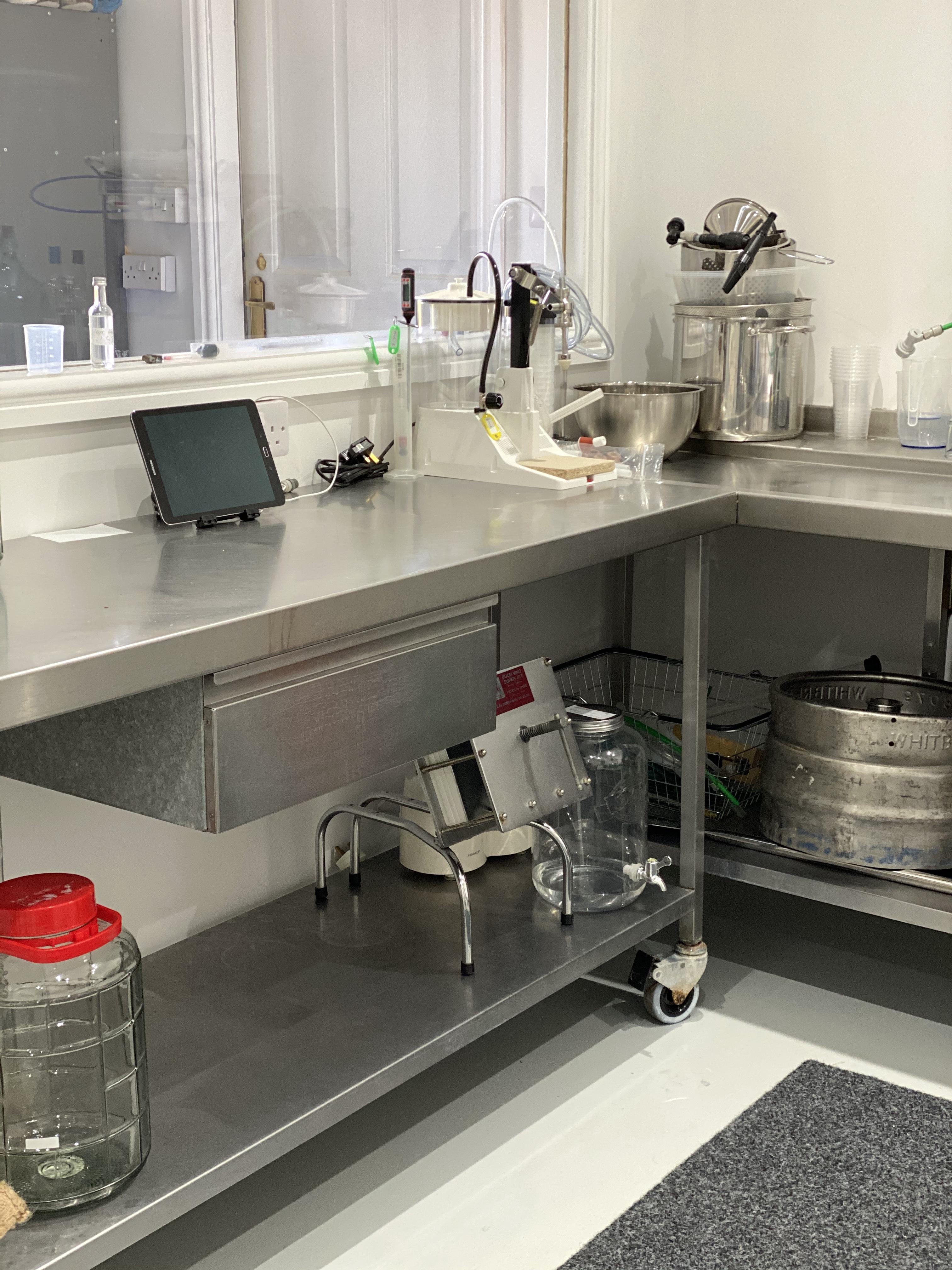 PitWheel Distillery 1