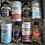 Thumbnail: Pitwheel Tasting Set (inc Merchants Heart Tonics)