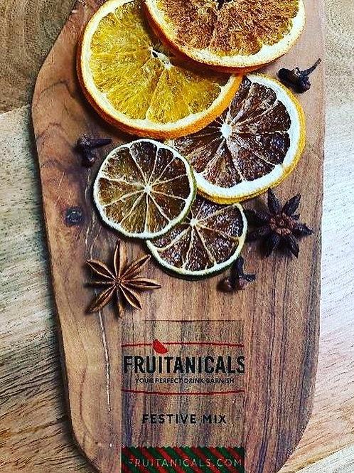Fruitanicals Garnish