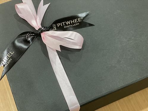 PitWheel Gin Accessory Gift Set