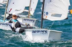 2020 | Anatole Thomas | Optimist