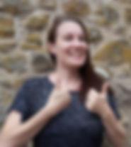 Emily Hughes Peterborough Choir Director