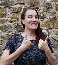 Emily Peterborough Choir Director