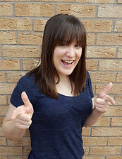 Hannah Leeds Choir Director
