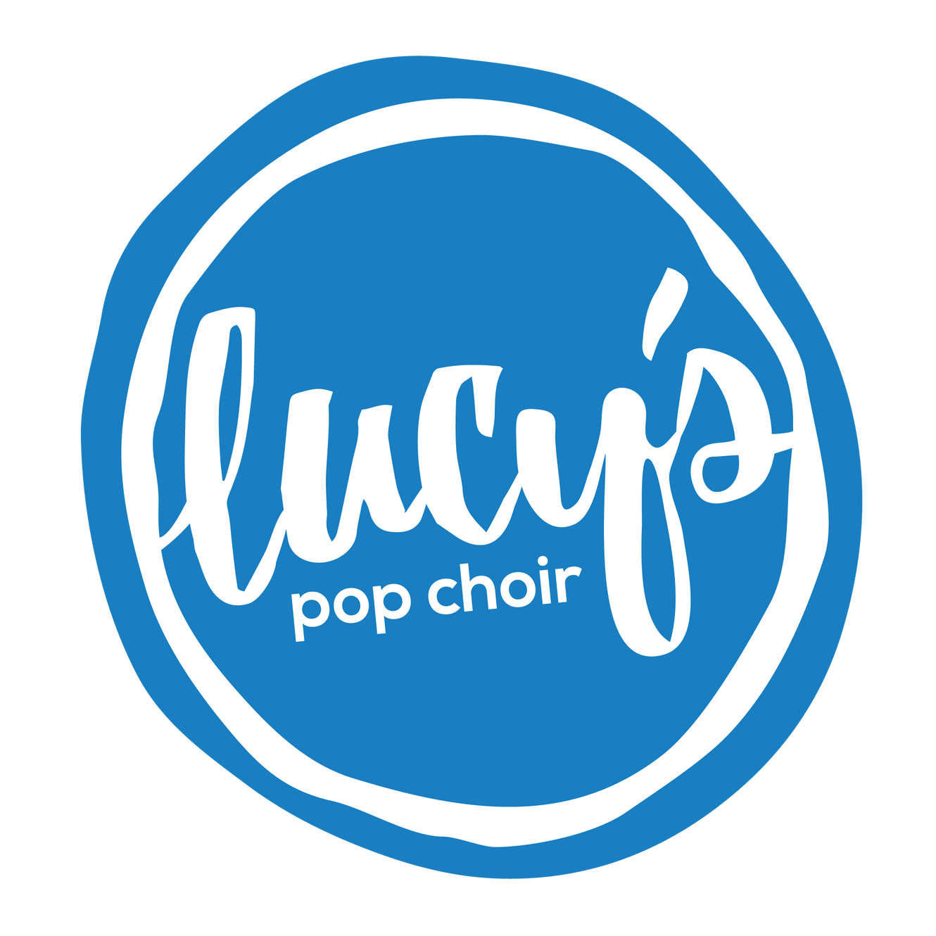 Lucy's Pop Choir - About us