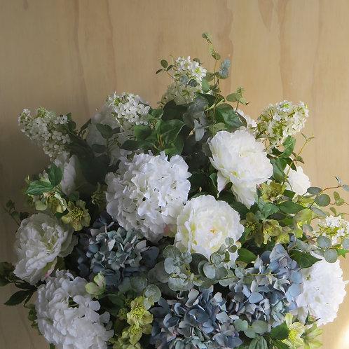 URN FLOWER ARRANGEMENTS