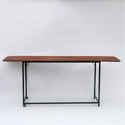 GRAZING TRESTLE TABLE