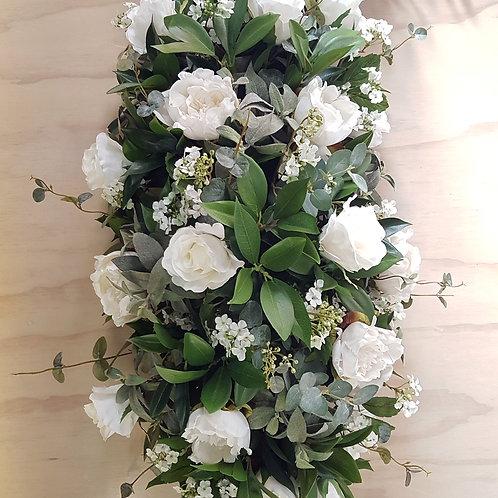 Rose & Eucalyptus Garland