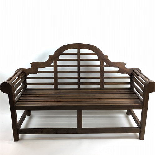 LUYTONS BENCH SEAT